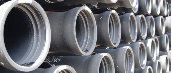 Canada Pipe | Manufacturers of Quality Waterworks Products